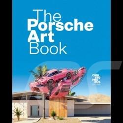 Livre Book Buch The Porsche Art Book - Christophorus Edition