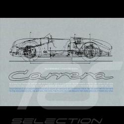 Book Carrera - Der Porsche Carrera-Motor und die frühen Jahre des Porsche-Motorsports