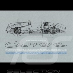 Buch Carrera - Der Porsche Carrera-Motor und die frühen Jahre des Porsche-Motorsports