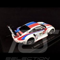Porsche 911 RSR type 991 24h Daytona 2019 n° 912 Brumos design 1/64 Spark Y136
