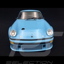 Porsche 934 1976 blue 1/12 Minichamps 125766407