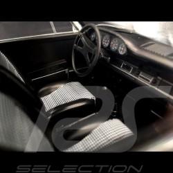 Porsche 911 S Steve Mc Queen / Le mans 1971 Film 1/18 Norev 187635