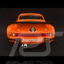 Porsche 934 n° 68 Jägermeister Le Mans 1978 1/12 Minichamps 125786468