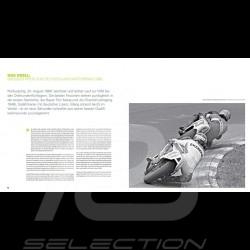 Book 90 Jahre Nürburgring - Die Geschichte der Nordschleife