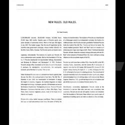 Book 70 Years of Porsche Sportscars - Edition Porsche Museum