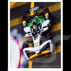 Book Formel E - The Story
