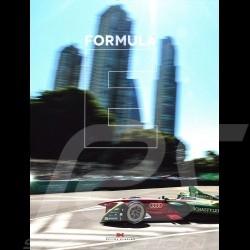Buch Formula E - The Story