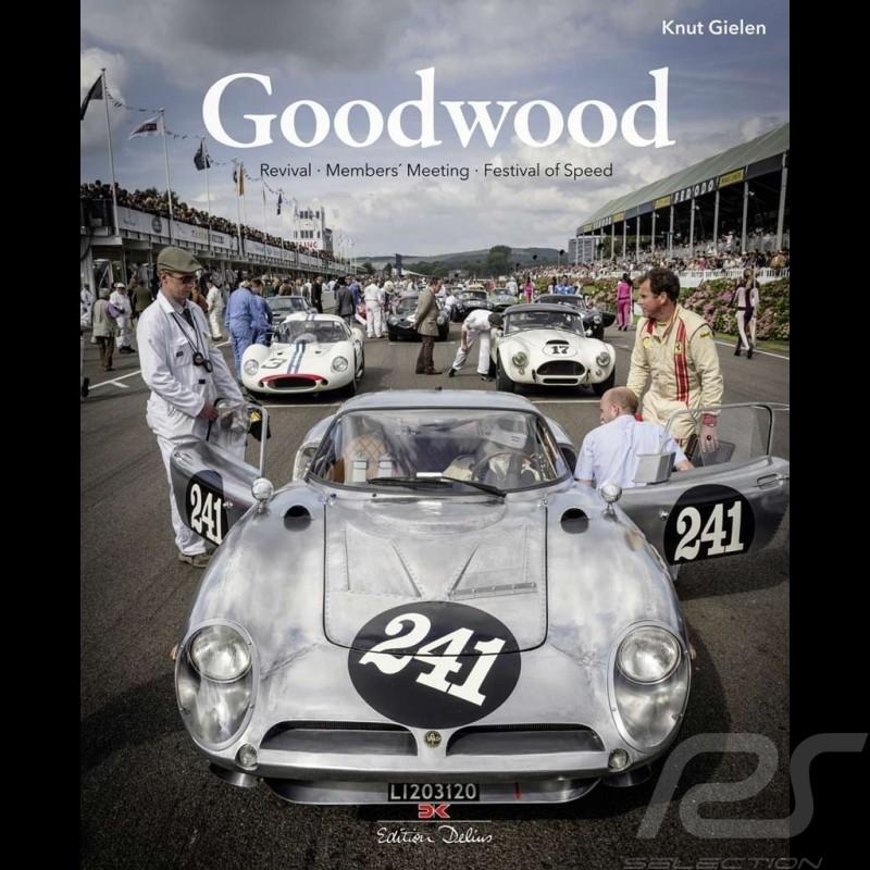 Book Goodwood - Revival, Members' Meeting, Festival of Speed
