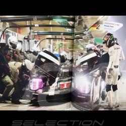 Book Legendary - The Porsche 919 Hybrid Project