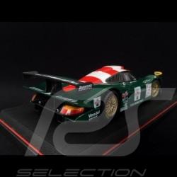 Porsche 911 GT1-98 n° 5 Zakspeed racing 500km Oschersleben FIA GT 1998 1/18 Maisto 38873