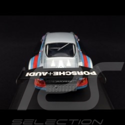 Porsche 911 2.1 Carrera RSR Martini 6h Watkins Glen 1974 n° 9 1/18 Norev 187420