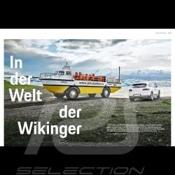 Book XL-Special Porsche Magazin Christophorus - The people issue