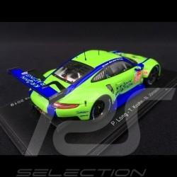 Porsche 911 RSR type 991 n° 99 Dempsey - Proton Racing Le Mans 2019 1/43 Spark S7950