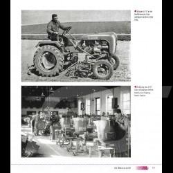 Book Porsche Traktoren - Schlepper von geballter Kraft