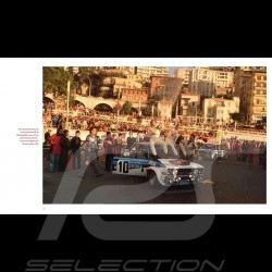 Book By Walter's Side - Röhrl and Geistdörfer: The Dreamteam of Rallying