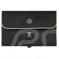 Mercedes Washbag Black Mercedes-Benz B67871199