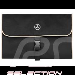 Trousse de toilette Mercedes Noir Mercedes-Benz B67871199 Washbag Kulturbeutel