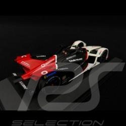 Porsche 99X Electric Formula E Spectrum Edition 1/43 Minichamps WAP0200860L001