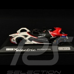 Porsche 99X Electric Formula E Spectrum Edition 1/43 Minichamps WAP0200860L001