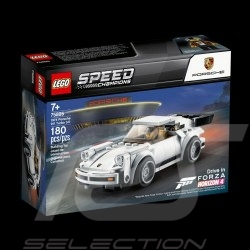 Porsche 911 Turbo 3.0 1974 Speed Champions Lego 75895