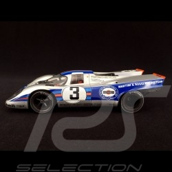 Porsche 917 K Vainqueur winner sieger Sebring 1971 n° 3 Martini1/18 CMR CMR132
