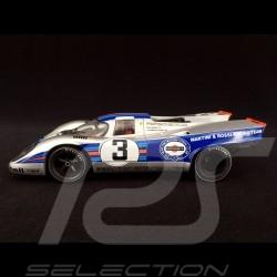 Porsche 917 K Vainqueur winner sieger Sebring 1971 n° 3 Martini1/18 CMR 84874