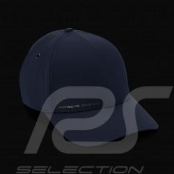 Casquette Porsche Design Classic Bleu marine Monogramme métal Porsche Design 4046901684402 Cap Navy blue Kappe Marineblau