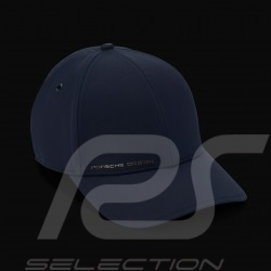 Porsche Design Cap Classic Navy blue Metal Monogram Porsche Design 4046901684402