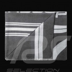 Porsche Design Scarf Element Asphalt grey Pure wool Porsche Design 4046901815509