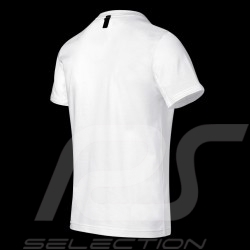 Porsche Design T-shirt Performance White Porsche Design Core Tee - men