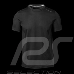 Porsche Design T-shirt Performance Black Porsche Design Core Tee - men