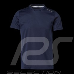 Porsche Design T-shirt Performance Navy blue Porsche Design Core Tee - men