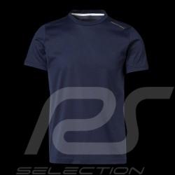 T-shirt Porsche Design Performance bleu marine Porsche Design Core Tee - homme