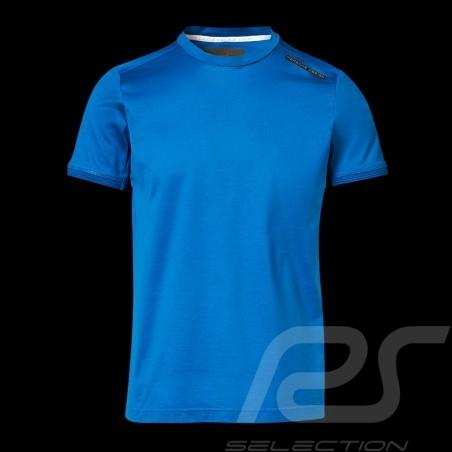Porsche Design T-shirt Performance Mykonos blue Porsche Design Core Tee - men