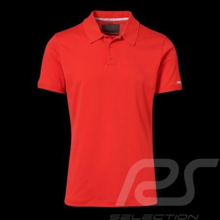 Porsche Design Polo shirt Performance Rot Coolmax Porsche Design Core Polo - Herren