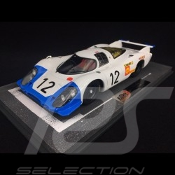 Porsche 917 LH n° 12 Team Engineering Le Mans 1969 1/18 BBR BBRC1833B