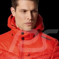 Porsche Design jacket Performance All weather Red Porsche Design Light Padded Jacket - men