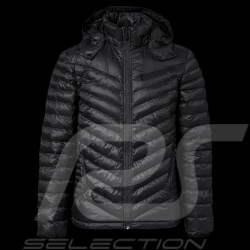 Porsche Design Jacke Performance Allwetter Schwarz Porsche Design Light Padded Jacket - men