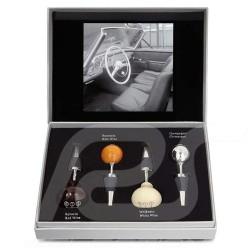 Bouchons Mercedes à vin Coffret de 4 Façon pommeau de levier de vitesse Mercedes-Benz B66955298