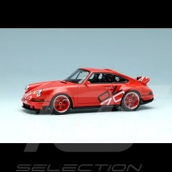 Singer DLS Porsche 911 type 964 Goodwood Festival of Speed 2018 1/43 Make Up Eidolon EM427C