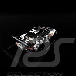 Porsche 911 RSR type 991 24h du Mans 2019 n° 88 Dempsey-Proton 1/43 Spark S7947
