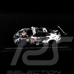 Porsche 911 RSR typ 991 24h du Mans 2019 n° 88 Dempsey-Proton 1/43 Spark S7947