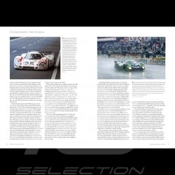Book Works Porsche 956 - The Definitive History