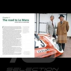 Book Porsche 917 - The autobiography of 917-023