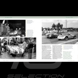 Book Porsche 917 - The autobiography of 917-023 - Limited edition