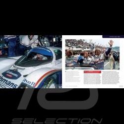 Book Derek Bell - All my Porsche races