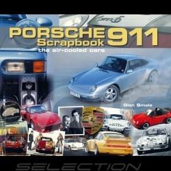 Book Porsche 911 Scrapbook