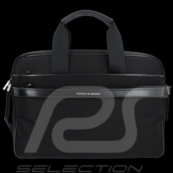 Porsche laptop / messenger bag black Lane SHZ Porsche Design 4090002703