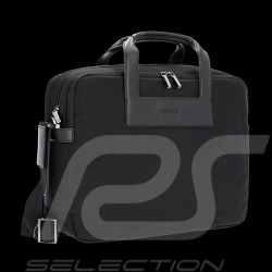 Sac Porsche Porte-documents / Ordinateur Metropolitan LHZ noir Porsche Design 4090002826 Briefbag Aktentasche