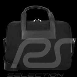Porsche briefbag Metropolitan SHZ black Porsche Design 4090002827